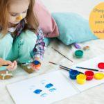¿Porque estimular a los niños para que pinten ?