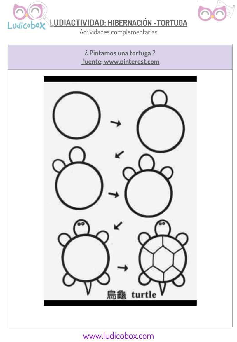 Hibernación : como explicarla a los niños