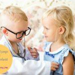 El papel del juego en el desarrollo infantil