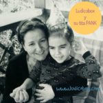 "Ludicobox y su tita pank en ""Born to be PANK"""