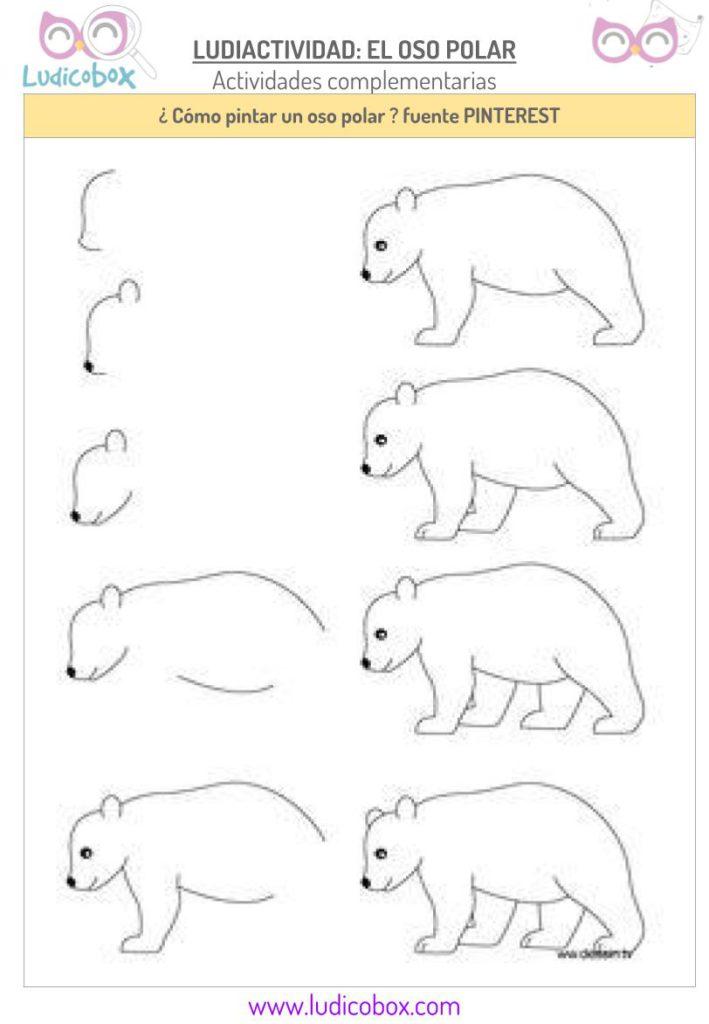 Ludiactividad Dibujo- actividades complementarias 2