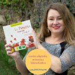cuentos adaptados, entrevista a Valeria Kiselova