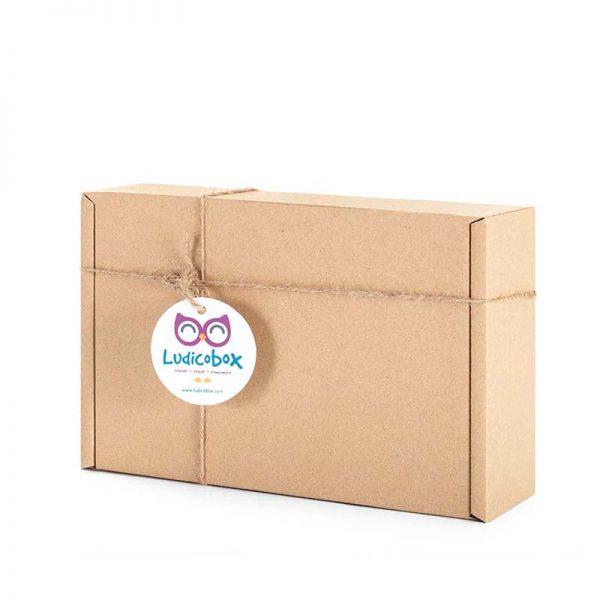 Box didácticas con manualidades