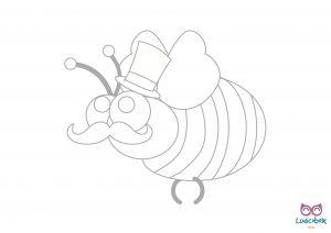 Las abejas y sus tesoros.Actividades para niños