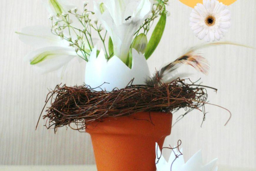 Primavera Montessori, propuestas para padres y niños.