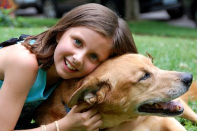 Terapias asistidas con animales:¿objetivos y beneficios?.