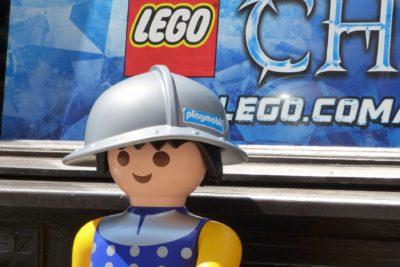 Lego: ¿ Maravillosos juguetes ?