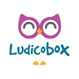 Ludicobox - Crecer · Crear · Compartir