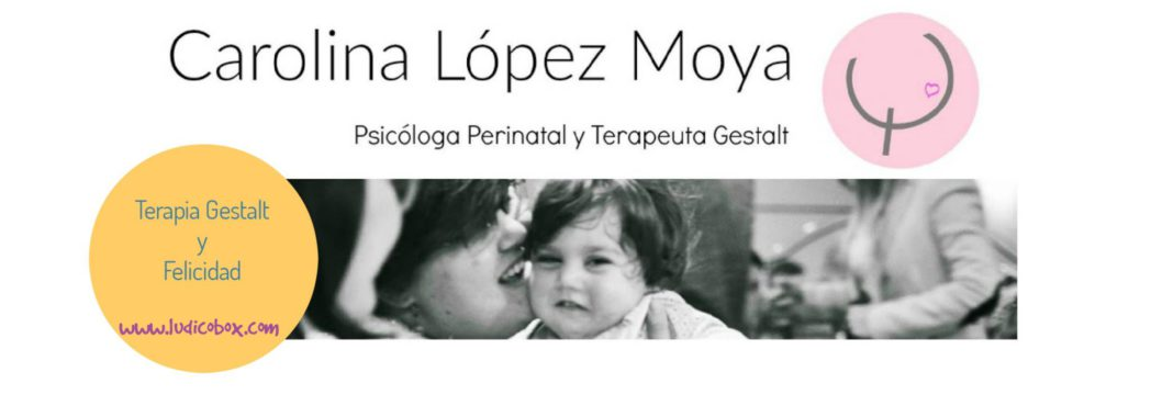 Terapia Gestalt : entrevista a Carolina una mama resiliente.
