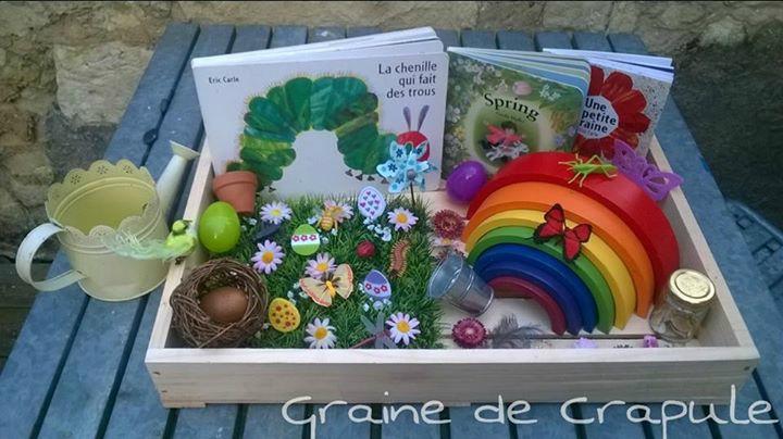 Primavera Montessori