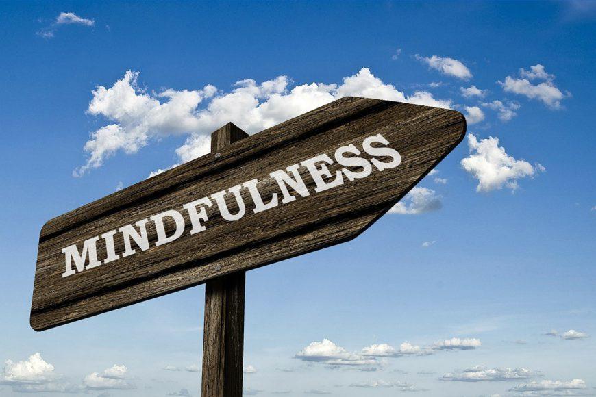 Mindfulness como el arte de enriquecer tu vida.