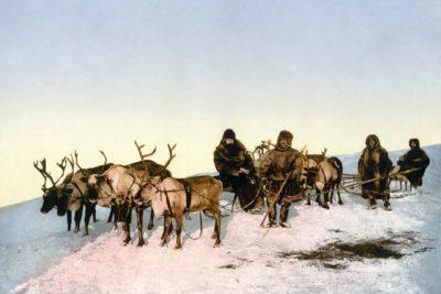 Inuits o esquimales: actividades didácticas